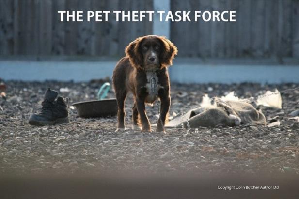 Pet Theft Task Force